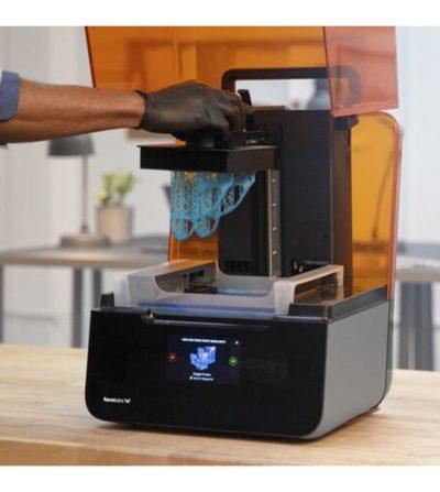Impresora 3D Form 3 básico