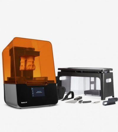 Impresora 3d Form 3