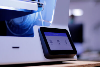 Impresora 3D Sigma D25 BCN3D