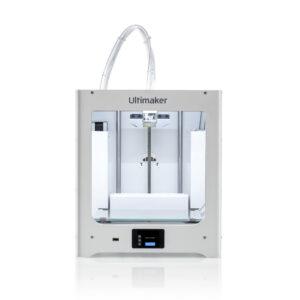 Impresora 3D Ultimaker 2+ Connect