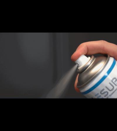 Spray White para escaneado 3d AESUB
