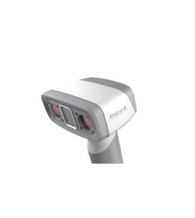 Escáner 3D Einscan H