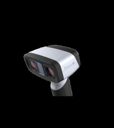 Escáner 3D Einscan HX