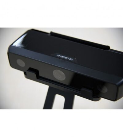Escáner 3D Einscan SE de Shining 3D