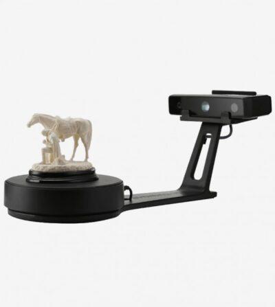Escáner 3D Einscan SE